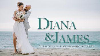 Boda Diana y James en Rocapulco Mancora