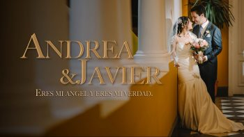 Boda Andrea y Javier en Piura Video