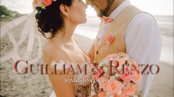 Boda Guilliam y Renzo en Zorritos Tumbes Video