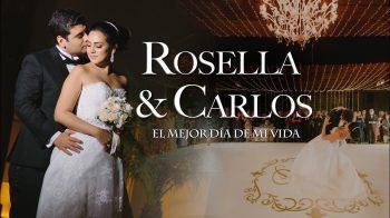 Boda Rosella y Carlos en Piura Video
