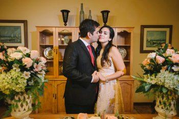 Shower Rosella y Carlos en Piura